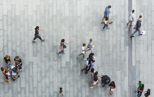 Ciclo de conferencias: Habitar lo público