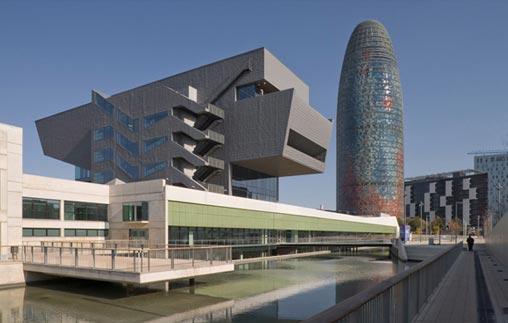 El paisaje del espacio público como metamorfosis urbana: Arq. Oriol Capdevila