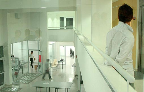 El prestigioso RIBA reconoció a la carrera de Arquitectura de la UP