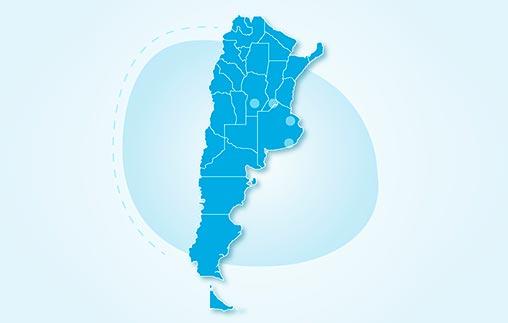 Ciclo: Habitar lo público. ¡Argentina!