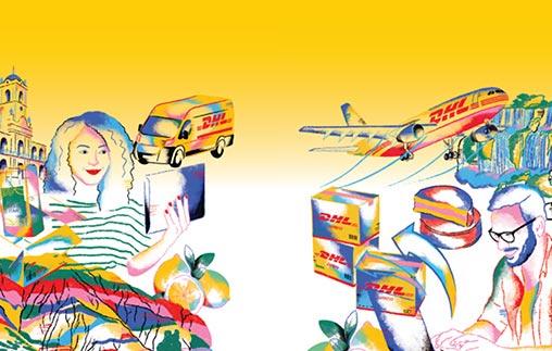 DHL BootCamp: Claves para ser exitoso en tu estrategia de internacionalización