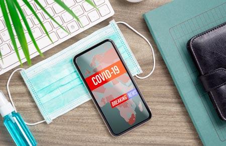 Carta a las compañías de internet sobre moderación de contenidos en contexto de COVID19