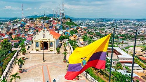 Tendencias en libertad de expresión en Ecuador