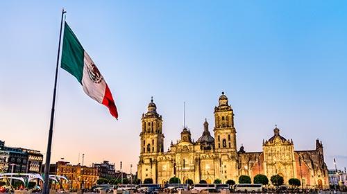 Tendencias en libertad de expresión en México