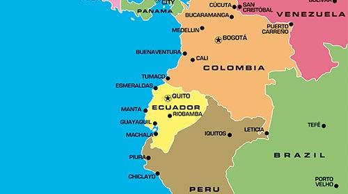 Informe sobre la situación de la libertad de expresión en la región andina