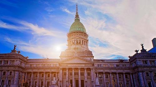 Tendencias en libertad de expresión en Argentina