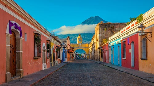 Tendencias en libertad de expresión en Guatemala