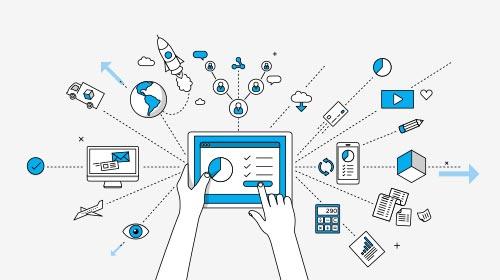 Las llaves del ama de llaves: la estrategia de los intermediarios en Internet y el impacto en el entorno digital