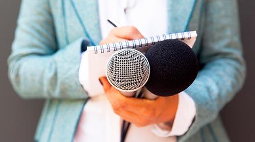 Guía para jueces y periodistas: mejores prácticas para orientar el diálogo entre el Poder Judicial y la prensa