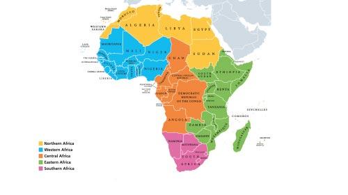 El CELE presenta recomendaciones para la Ley Modelo de Acceso a la Información en África