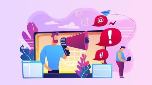 Vigilancia en la red: ¿qué significa monitorear y detectar contenidos en internet?