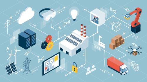 """El """"internet de las cosas"""": más internet que otra cosa"""