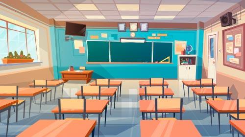 Inclusión de contenido sobre acceso a la información en la currícula escolar