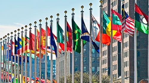 Recomendaciones al Comité de Derechos Humanos de la ONU sobre la Observación General Nº 34 (artículo 19, Pacto Internacional de Derechos Civiles y Políticos)