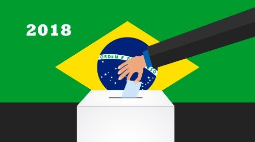 Secretos y mentiras: WhatsApp y las redes sociales en las elecciones presidenciales de Brasil en 2018