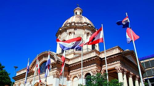 Tendencias legislativas sobre libertad de expresión e internet en Paraguay