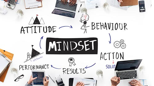 Programa ejecutivo Analytics mindset para Recursos Humanos
