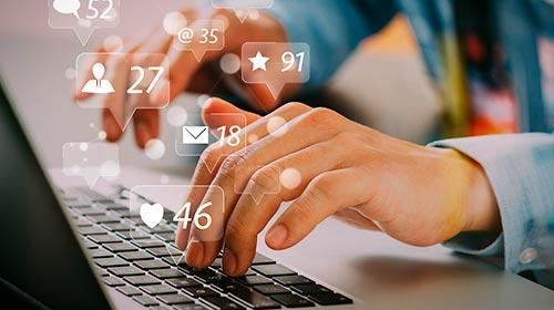 Programa Ejecutivo Contenidos líquidos para Social Media