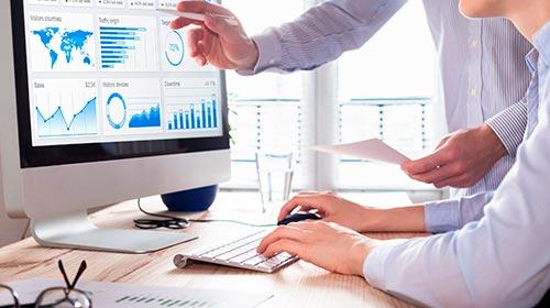Programa Ejecutivo Data Analytics