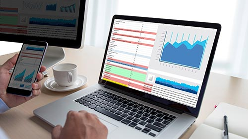 Programa Ejecutivo Google Analytics