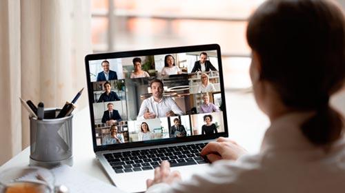Programa Ejecutivo Herramientas para gestionar equipos virtuales