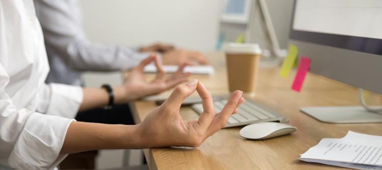 Programa Ejecutivo Mindfulness para organizaciones: fundamentos y aplicaciones prácticas
