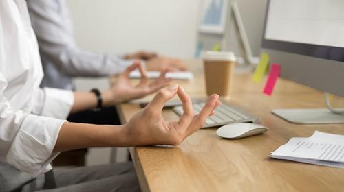 Programa Ejecutivo Mindfuness para organizaciones intensivo: fundamentos y aplicaciones prácticas