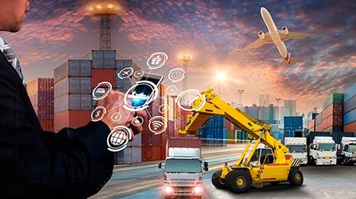 Programa Ejecutivo Operatoria del comercio exterior