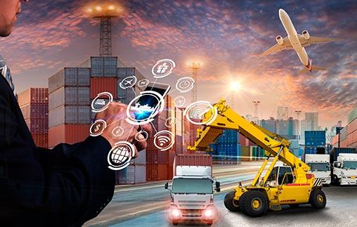 Programa Ejecutivo: Operatoria del comercio exterior