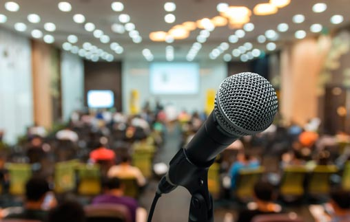 Programa Ejecutivo: Public speaking and pitch