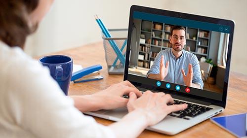 Programa Ejecutivo Técnicas para evaluación de candidatos en línea