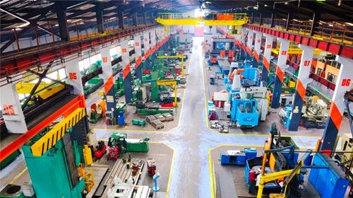 Programa Planeamiento Industrial y Gestión de Inventarios