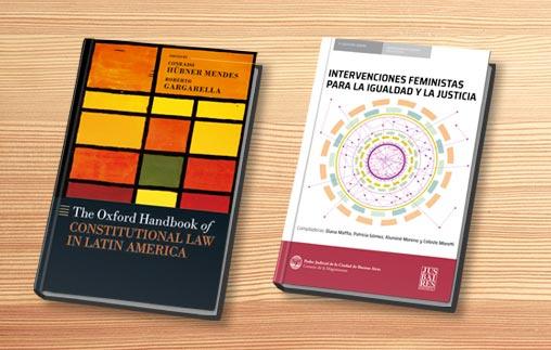 Aportes académicos recientes de la Profesora Agustina Ramón Michel sobre aborto, tribunales especializados en violencia doméstica, derecho comparado e iniciativas latinoamericanas
