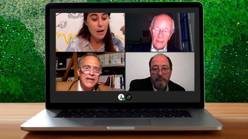 Se presentó el Centro de Estudios en Ciudadanía de la Universidad de Palermo (CIVES UP)