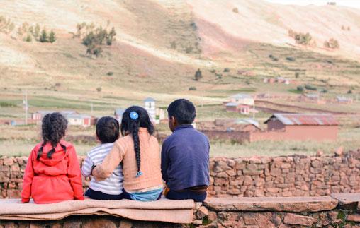 Implicancias del fallo de la Corte IDH para los pueblos indígenas. Caso: Asociación de Comunidades Indígenas Lhaka Honhat contra Argentina