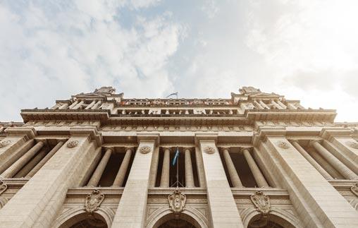 El rol de la Corte Suprema y su Diseño Institucional
