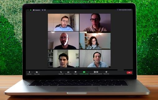 Encuentro online sobre Valoración de la prueba testimonial