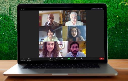 Se llevó a cabo la videoconferencia Los derechos fundamentales de las personas privadas de libertad en contexto de pandemia. Estado de situación en Latinoamérica y España