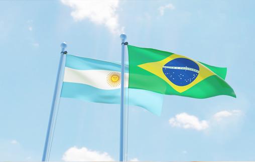 Repensando la teoría de la división de poderes en tiempos de pandemia. Una perspectiva comparada de los casos de Argentina y Brasil