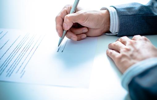 Efectos de la pandemia en los contratos
