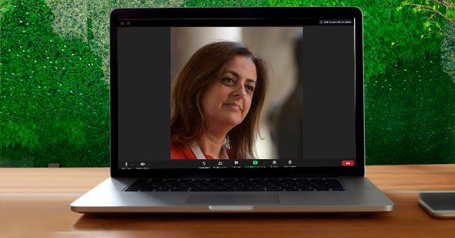 La Dra. María Fernanda Rodríguez, especialista en DDHH y Género, disertó sobre el Acceso a justicia como práctica política