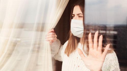 Abordaje de la problemática de la violencia intrafamiliar en un contexto de pandemia