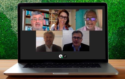 """CIVES presentó el encuentro online: """"Integridad y transparencia"""""""