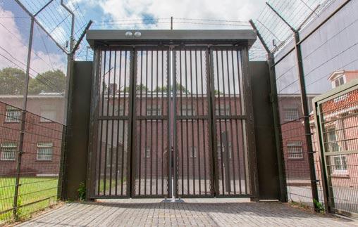 Programa de tutorías para ponencias sobre ejecución penal