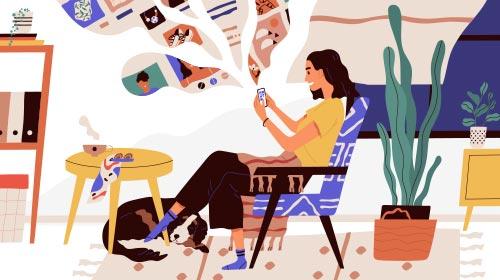 Presente y futuro de las comunicaciones