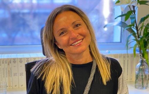 Daniela Dupuy, Master en Derecho de UP, es Fiscal en Delitos Informáticos de CABA