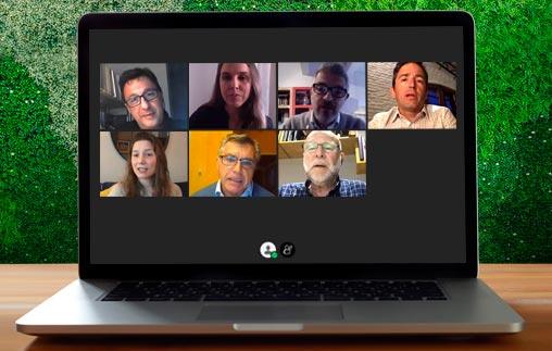 CIVES presentó un debate sobre el presente y futuro de las comunicaciones