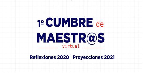 1° Cumbre de Maestr@s (Virtual)