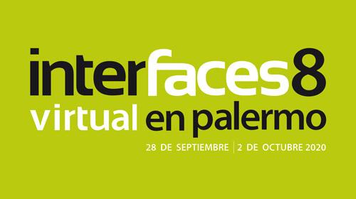 Interfaces Virtual en Palermo – 8va edición <p>Congreso para Docentes, Directivos e Instituciones de Nivel Medio y Superior</p>