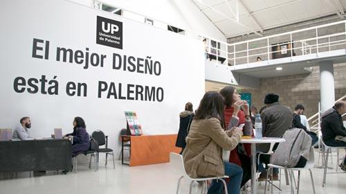 La Universidad de Palermo invita a participar de la Semana (Virtual) Internacional de Diseño 2020